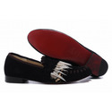 Christian-louboutin-croc-woodoo-mens-flat-shoes-black-001-01