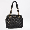 Kate-spade-newest-style-gold-coast-elizabeth-quilted-shoulder-bag-black