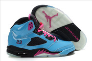 Womenjordanshoes-women-jordan-5-blue-black-pink-011-01