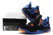 Wholesale-free-ship-big-size-14-15-jordan-4-black-blue-orange-001-01