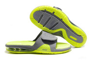 Nike-air-lebron-slide-grey-volt-green-fashion-style-shoes