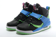 Shop-shoes-nike-air-jordan-flight-45-03-001-high-bel-air-black-club-pink-game-royal