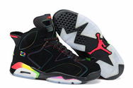 Latest-brand-sneakers-air-jordan-vi-012-001-black-red-greenyellow-men-sneakers