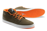 Free-delivery-air-jordan-v1-01-002-men-chukka-olive-orange