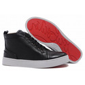 Christian-louboutin-rantus-orlato-high-top-mens-sneakers-black-leather-001-01