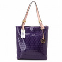 Michael-kors-jet-set-item-tote-purple