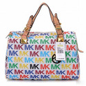Michael-kors-grayson-logo-satchel-white-colorful