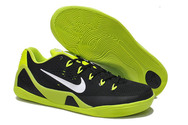 Hot-sale-kobe-9-low-nike-005-01-em-black-neon-green-grey-sneakers
