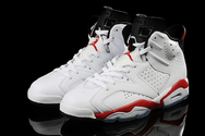 New-fashion-shoes-air-jordan-6-01-001-vi-original-og-white-infared-black-men-shoes