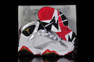 Free-shipping-quality-air-jordan-7-02-001-kids-olympic-white-metallic-gold-obsidian