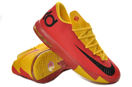 Nba-kicks-mens-nike-zoom-kd-vi-07-002-sport-redyellow