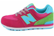Womens-new-balance-kl574pgg-pink-green-aqua-big-kids