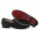 Christian-louboutin-rollerboy-spikes-womens-flat-shoes-all-black-001-01