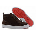 Christian-louboutin-rantus-orlato-high-top-mens-sneakers-brown-suede-001-01