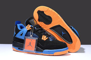 Recommend-best-products-shop-women-jordan-4-black-blue-orange-006-01