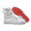 Christian-louboutin-spacer-flat-high-top-men-sneakers-leather-white-001-01