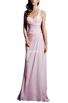 Pri_one_strap_with_long_ribbon_pink_ruched_chiffon_evening_dress_410_large