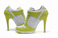 Quality-guarantee-shoes-lady-womens-nike-dunk-sb-low-white-greenyellow-heels-high-quality