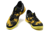 Quality-guarantee-nike-zoom-kobe-viii-8-men-shoes-black-yellow-grey-008-02