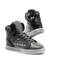 Cheap-new-sneaker-supra-skytop-032-02-grey-white-snowflake-men-shoes