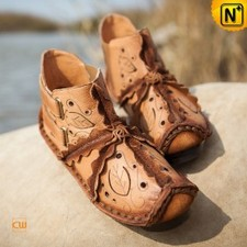 Tan_leather_flat_shoes_305007a_large