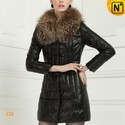 Fur_collar_leather_coat_women_613507j_1