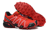 Mens-salomon-speedcross-3-022-001-outdoor-athletic-running-sports-shoe-red-black