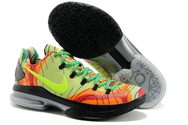 Cheap-top-shoes-nike-kd-v-elite-05-001-low-fluorescence-green-red