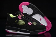 Greatnbagame-jordans-66size-shop-women-jordan-4-2015-new-003-01-black-green-pink-footwear