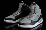 Quick-to-kick-latest-nike-jordan-flight-45-cheap-9001-02-high-grey-black-white-fashion