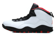 Play-on-foot-comfortable-original-j10-big-size-brand-1001-01-chicago-bulls-white-black-true-red-sneakers
