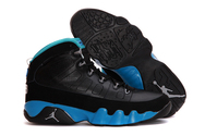 Play-on-foot-comfortable-free-shipping-quality-air-jordan-ix-01-001-retro-blackmatte-silver-university-blue