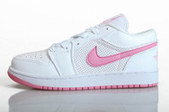 Quick-to-kick-latest-nike-womens-air-jordan-retro-1-cheap-7001-01-white-pink-fashion