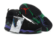Famous-footwear-store-air-jordan-viii-03-001-retro-black-purple-green