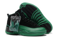 Recommend-best-products-shop-jordan-12-005-01-darkgreen-black-suede