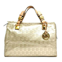 Michael-kors-grayson-monogram-large-gold-satchel-bag-778