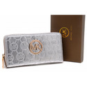 Michael-kors-wallet-jet-set-monogram-silvery
