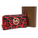 Michael-kors-wallet-leopard-grain-red