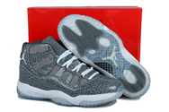 New-fashion-shoes-air-jordan-11-3lab11-03-001-elephant-print-white-dark-cement-grey