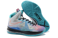 New-arrival-lebron-sneakers-women-nike-lebron-x-02-001-pure-platinum-black-sport-turquoise