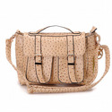 Michael-kors-ostrich-embossed-messenger-bags-apricot