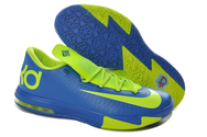 Famous-footwear-store-kevin-durant-basketball-shoes-mens-nike-zoom-kd-vi-024-001-sprite-royal-blue-volt