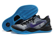Quality-guarantee-nike-zoom-kobe-viii-8-men-shoes-black-grey-purple-010-01