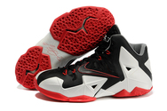 Famous-footwear-store-king-james-lebron-11-03-001-black-sport-red-white-bred