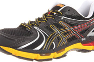 Asics-onitsuka-tiger-gel-kayano-18-mens-running-shoes-black-yellow