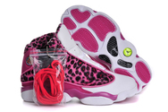 New-sneakers-online-air-jordan-13-01-001-women-gs-leopard-print-pink-white