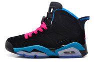 Shop-online-women-jordan-6-top-quality-007-01-south-beach-black-blue-white-pink-shoes
