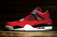 Cheap-fashion-shoes-air-jordan-4-new-nike-6001-01-retro-toro-bravo-fire-red-white-black