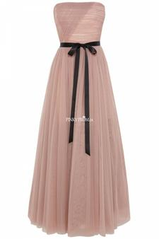Pearl_pink_strapless_pleated_a_line_floor_length_tulle_dress_with_a_bow_sash_466_large