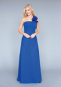 A-line-royal-blue-one-shoulder-ruched-bodice-floor-length-bridesmaid-dresses-by-kenneth-winston-507113778427831